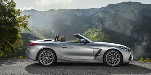 44 Best 2019 BMW Z4 M Roadster Review