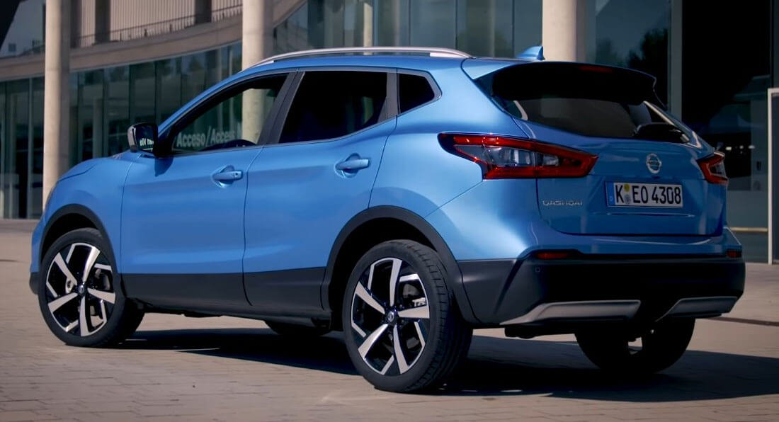 44 Best 2019 Nissan Qashqai Reviews