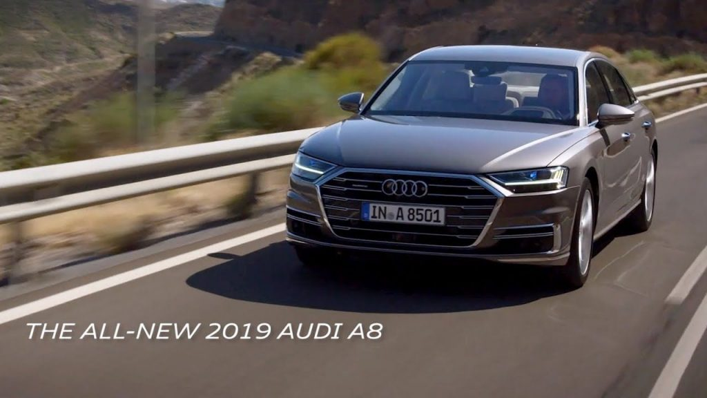 44 Best 2020 Audi A8 L In Usa Specs and Review