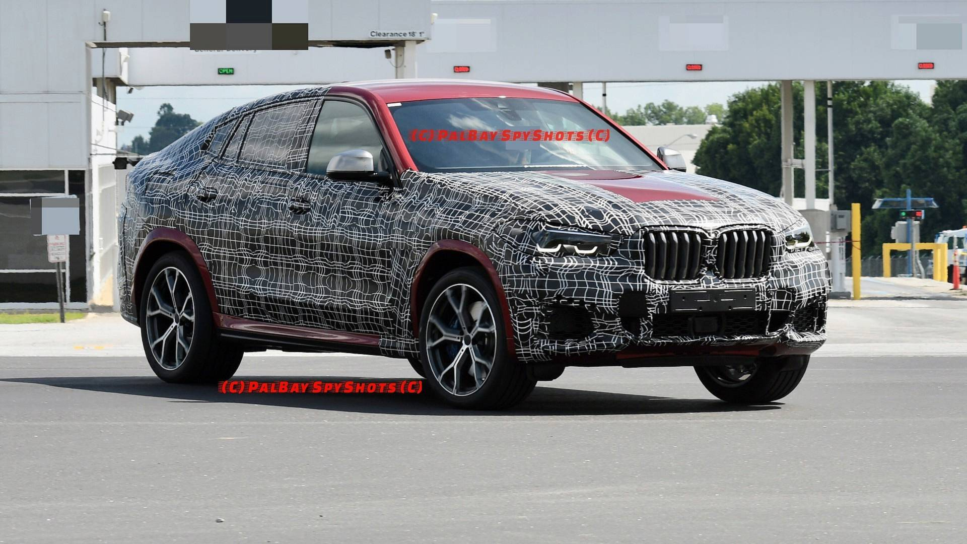 44 Best 2020 BMW X6 Performance
