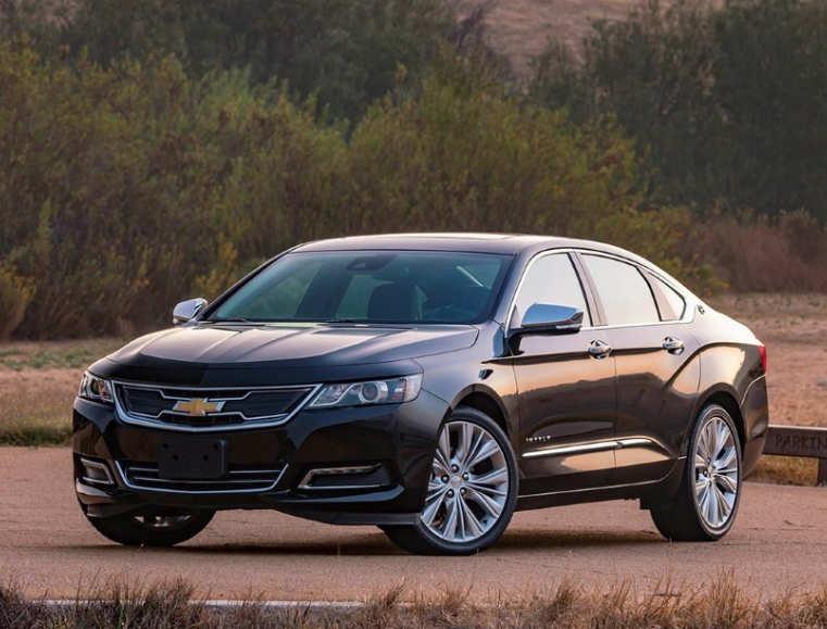 44 Best 2020 Chevy Impala Ss Ltz Price Design and Review