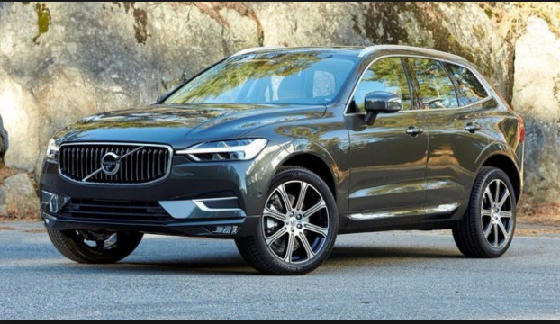 44 Best 2020 Volvo XC60 Price