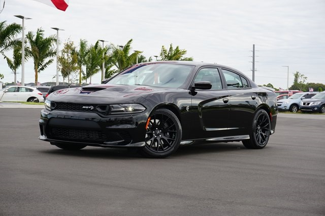 44 New 2019 Dodge Charger Srt8 Hellcat Wallpaper