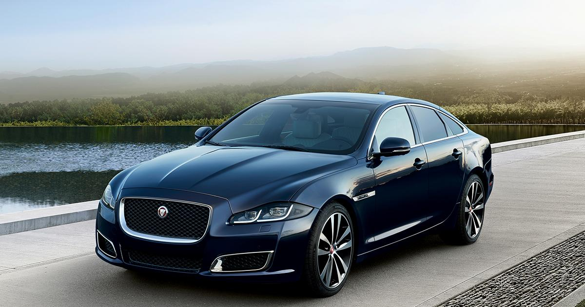 44 New 2019 Jaguar Xj Coupe Speed Test