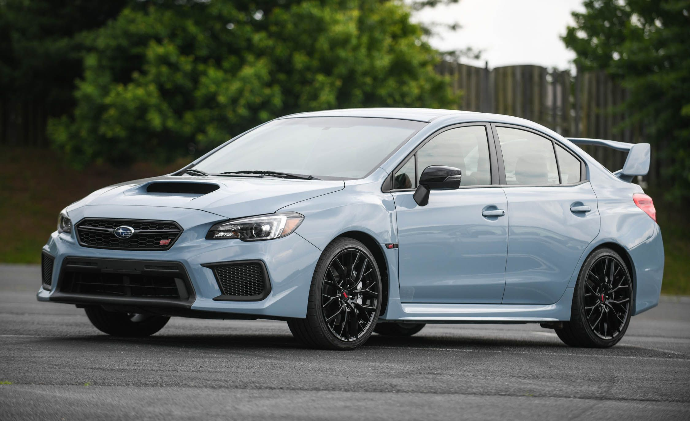 44 New 2019 Subaru Wrx Specs and Review