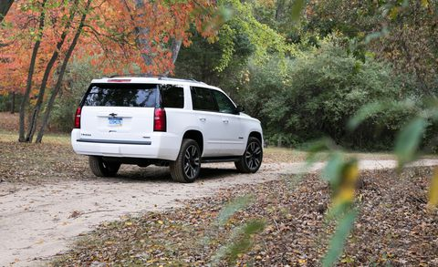 44 New 2020 Chevy Tahoe Z71 Ss Release Date and Concept