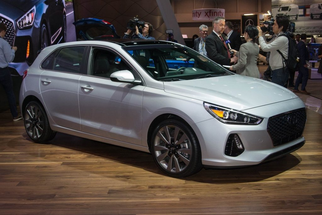 44 New 2020 Hyundai Accent Hatchback History