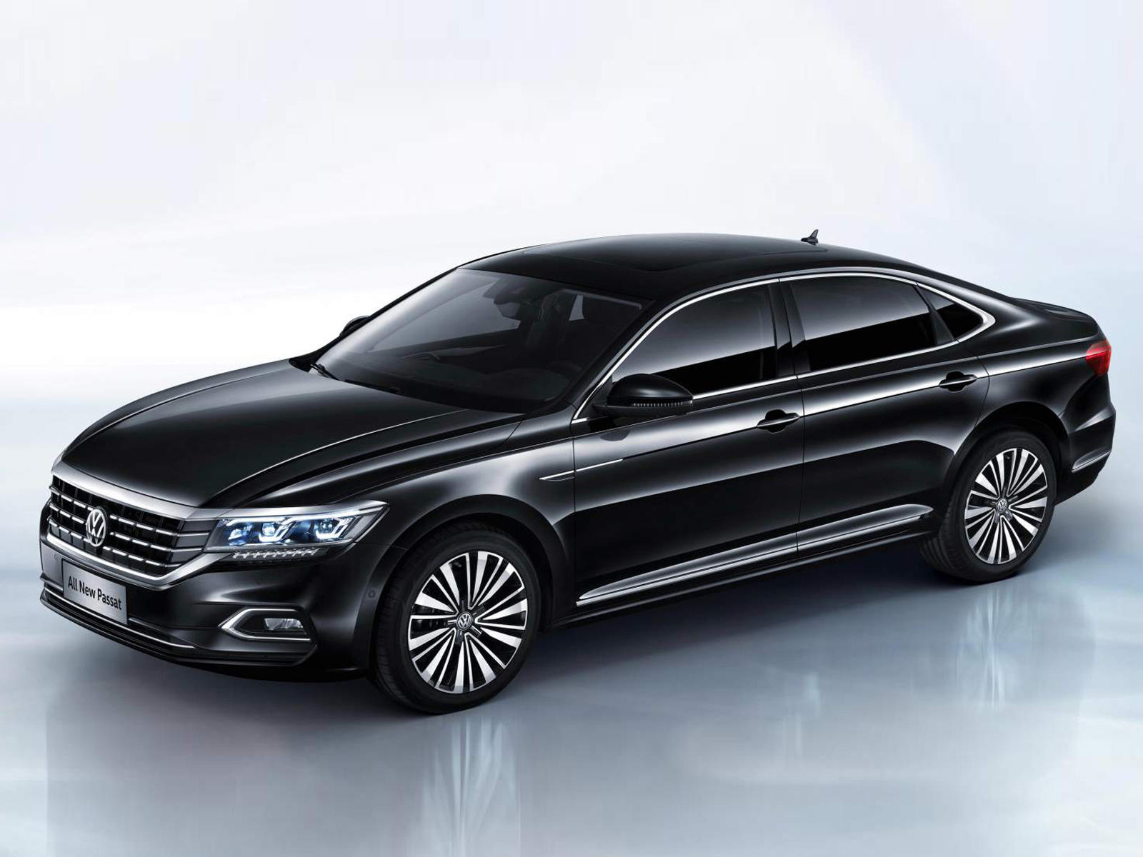 44 New 2020 The Next Generation VW Cc Performance