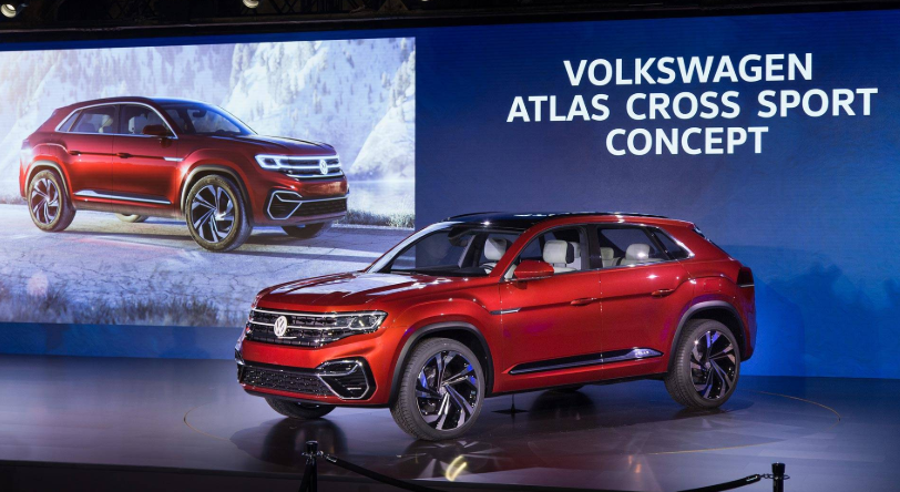 44 New 2020 Volkswagen Cross Review and Release date