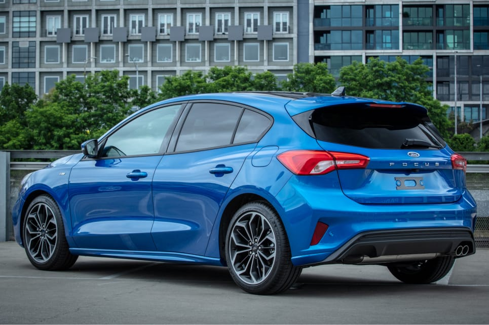 44 The 2019 Ford Focus Prices