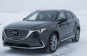 44 The 2019 Mazda Cx 9 Rumors Rumors
