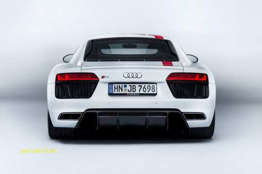 44 The 2020 Audi R8 LMXs Redesign and Concept