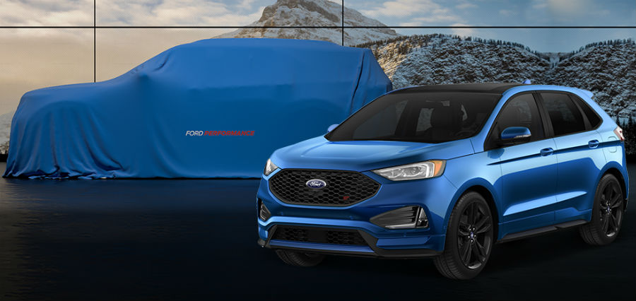 44 The 2020 Ford Edge New Design Ratings