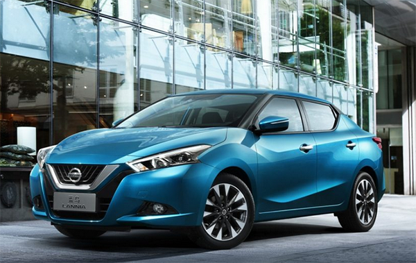 44 The 2020 Nissan Lannia Pricing