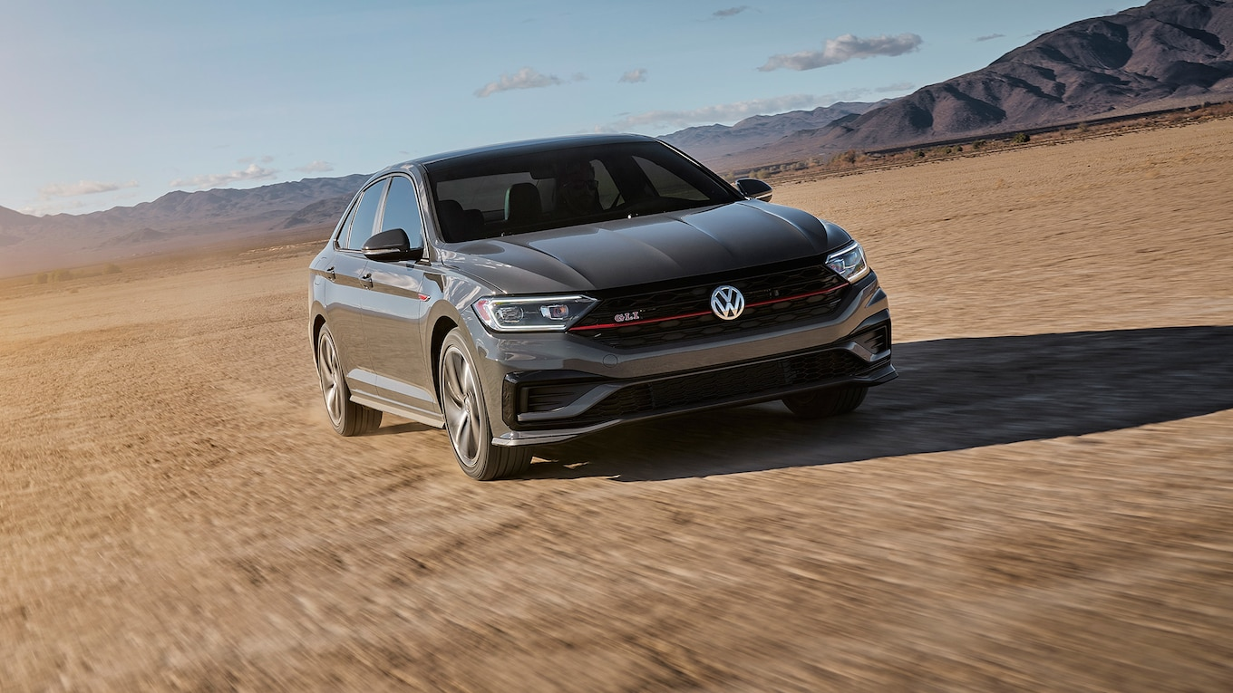 44 The 2020 Volkswagen Jettas New Review