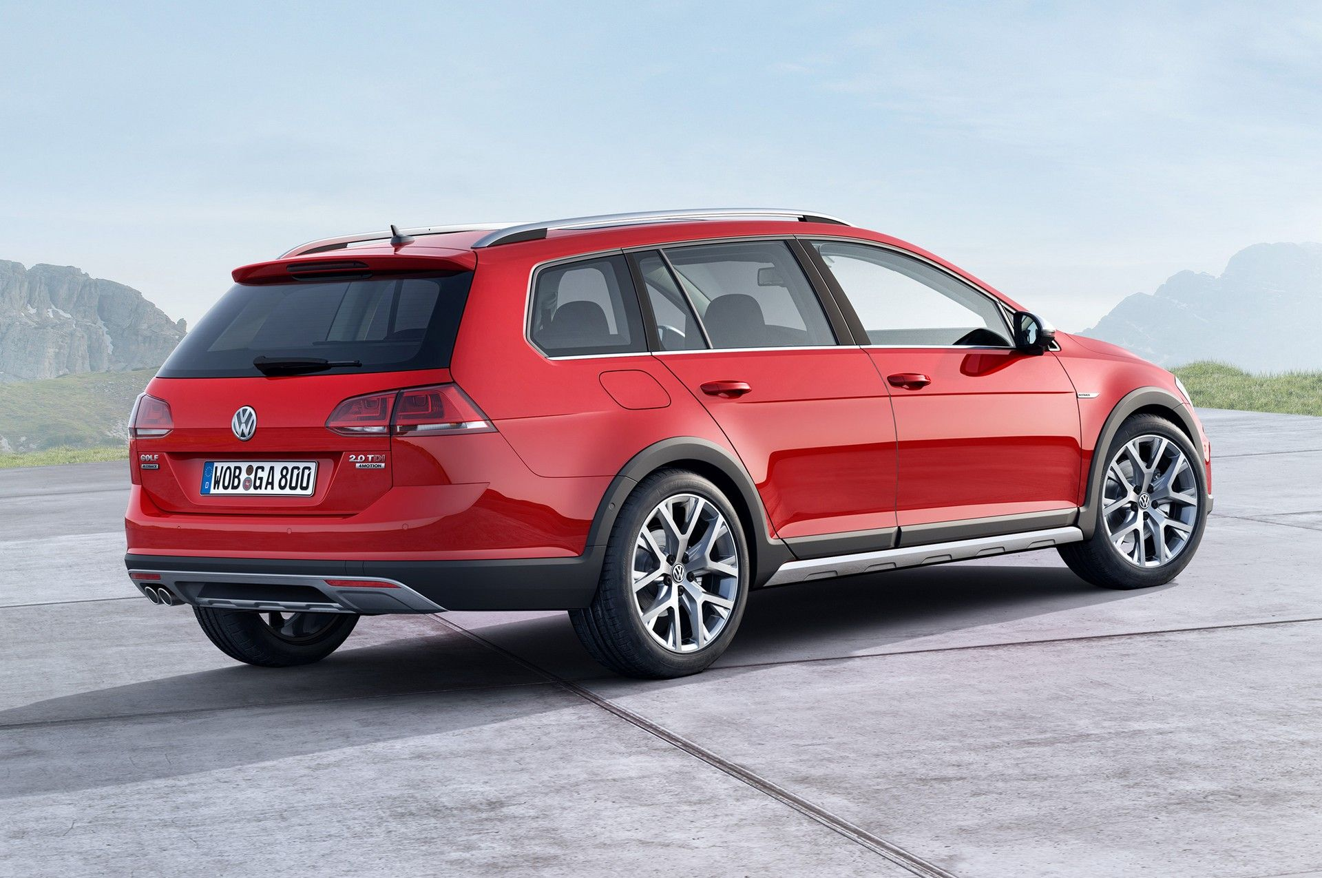 44 The 2020 Vw Golf Sportwagen Configurations