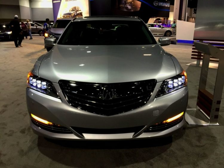 44 The Best 2019 Acura Mdx Rumors Release Date