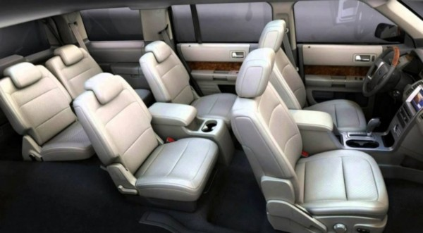 44 The Best 2020 Ford Flex Review and Release date