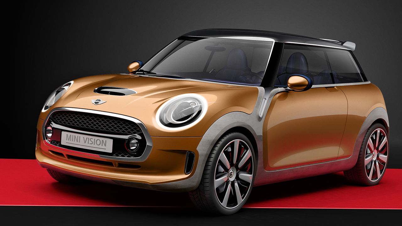 44 The Best 2020 Mini Cooper Clubman Exterior
