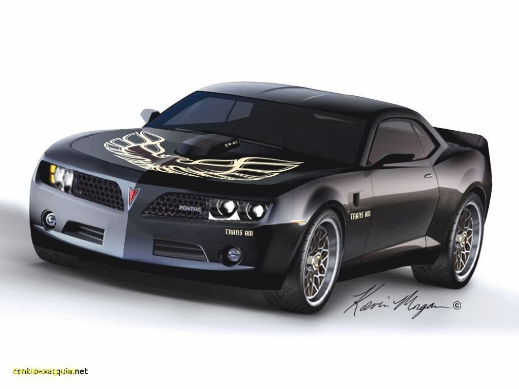 44 The Best 2020 Pontiac Firebird Trans Am Wallpaper