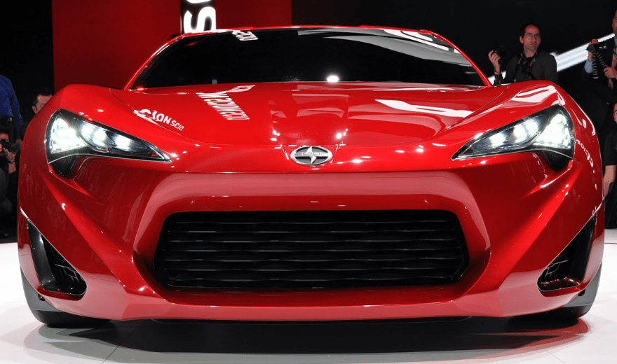 44 The Best 2020 Scion FR S Redesign and Review