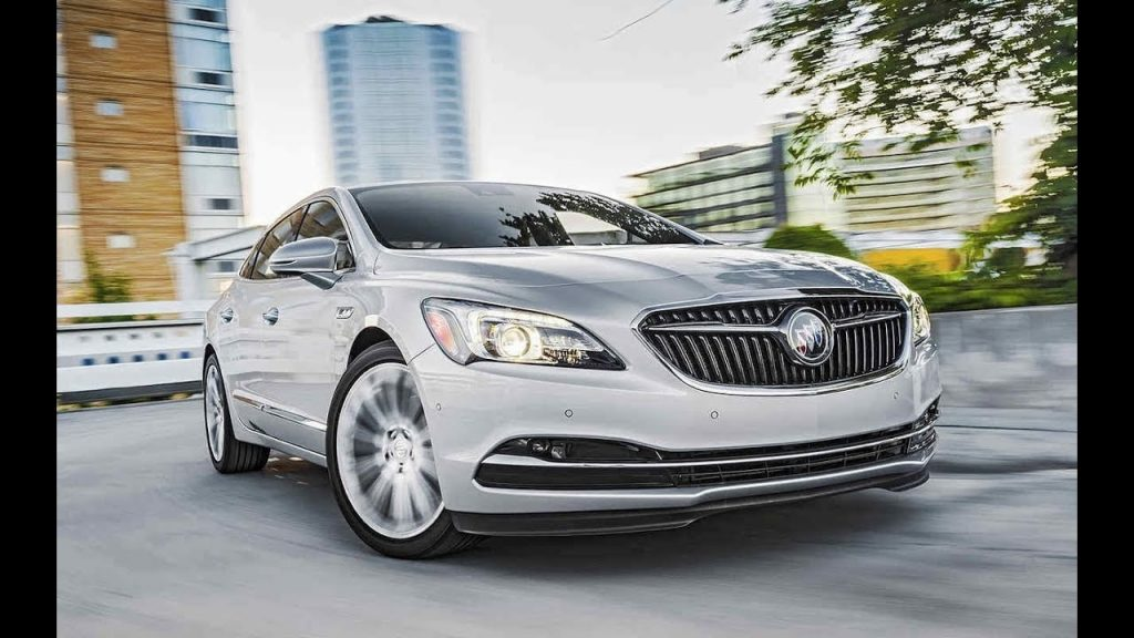 45 A 2019 Buick Electra Price and Review