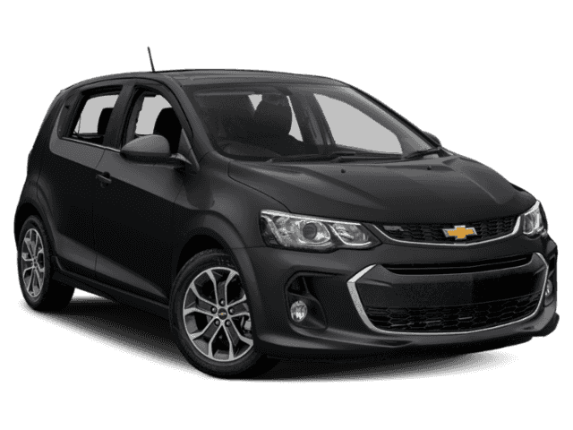 45 A 2019 Chevy Sonic Price Design and Review