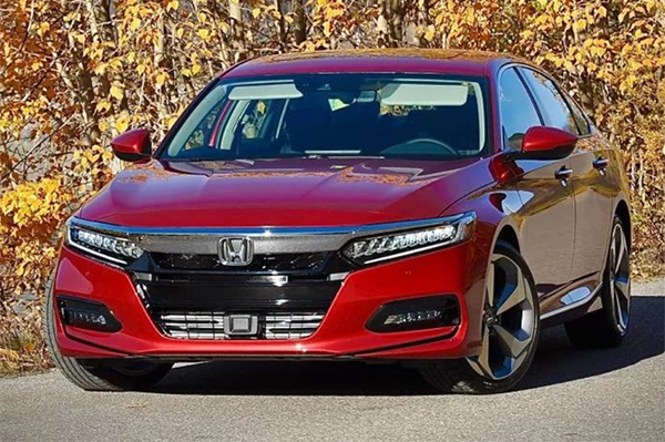 45 A 2020 Honda Accord Spirior Redesign