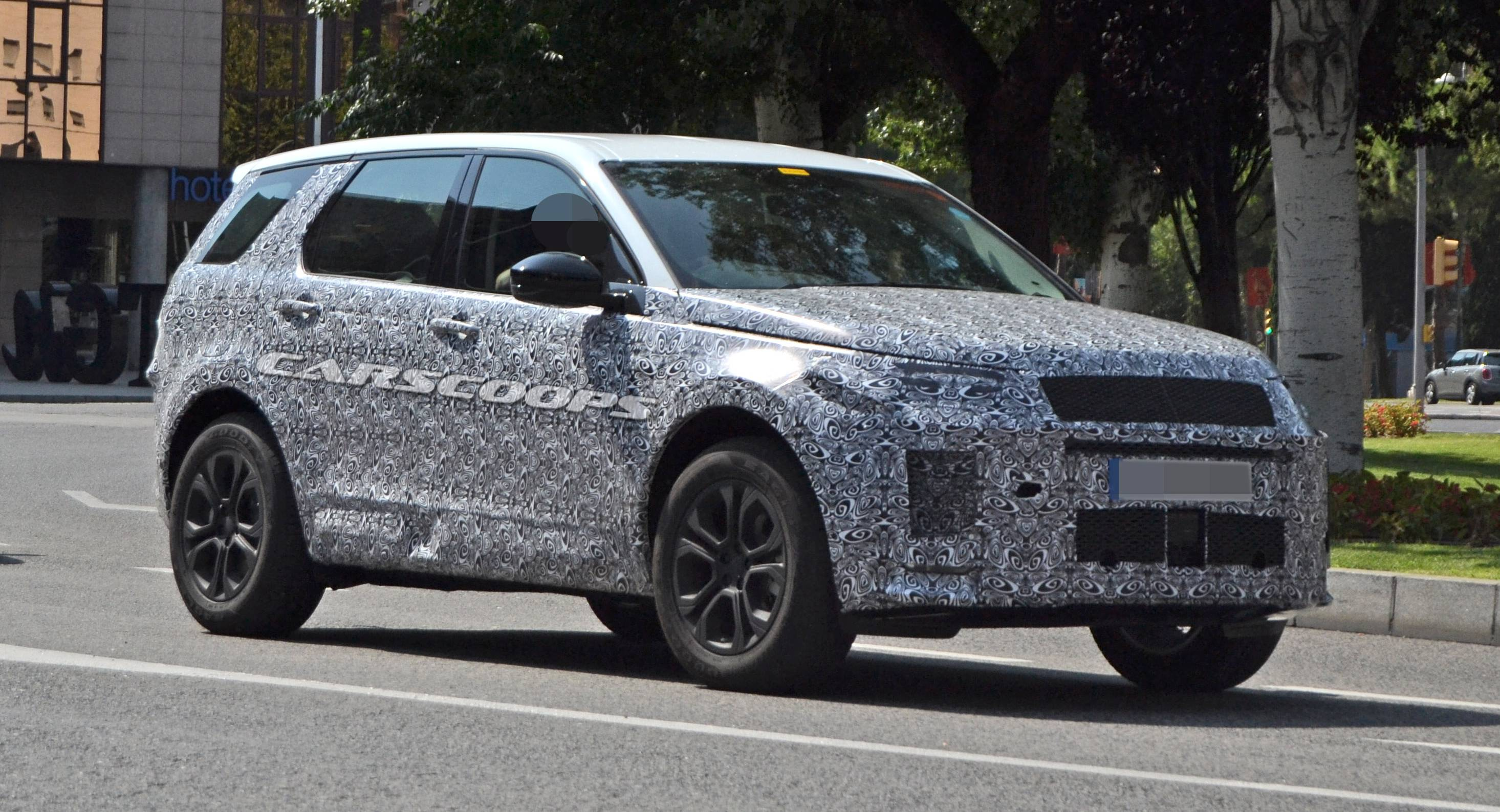 45 A 2020 Land Rover Discovery Sport Price and Release date