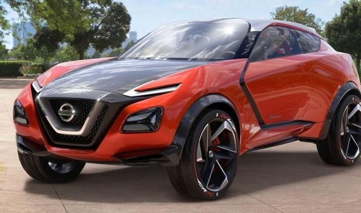 45 A 2020 Nissan Juke Specs and Review