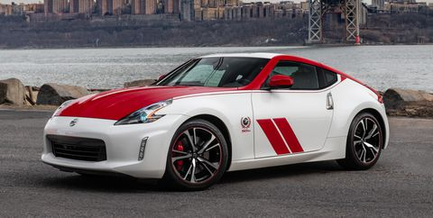 45 A 2020 Nissan Z Car Performance and New Engine