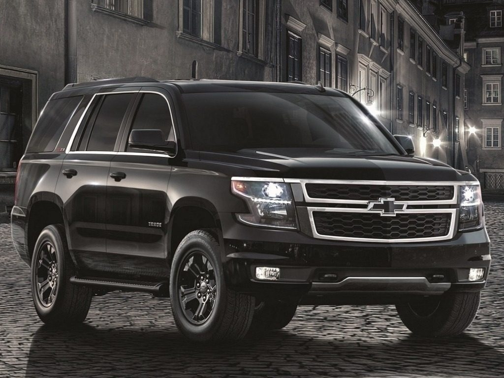 45 All New 2019 Chevy Suburban Z71 Engine