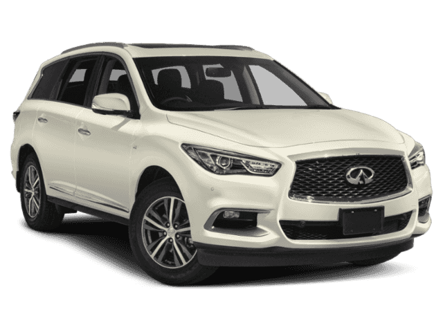45 All New 2019 Infiniti Qx60 Price and Review