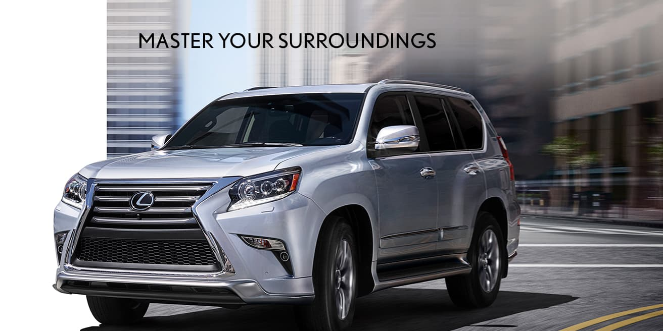 45 All New 2019 Lexus Gx Release Date