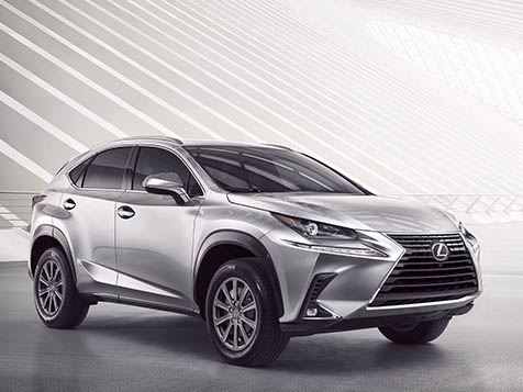 45 All New 2019 Lexus Nx New Review