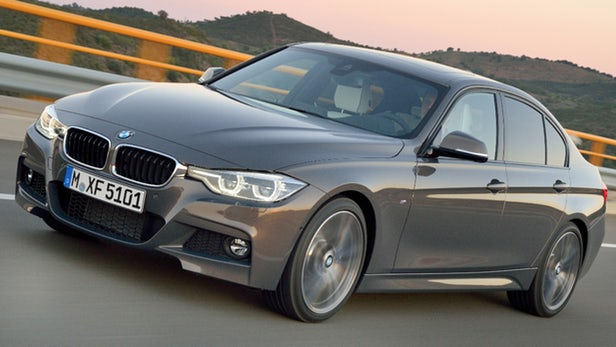 45 All New 2020 BMW 3 Series Brings Concept and Review
