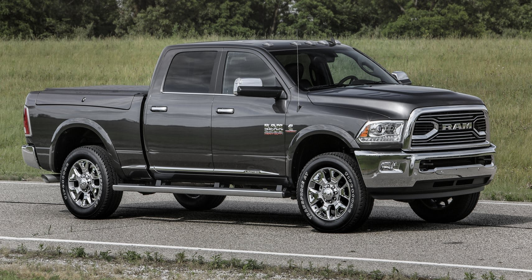 45 All New 2020 Dodge Ram 2500 Speed Test