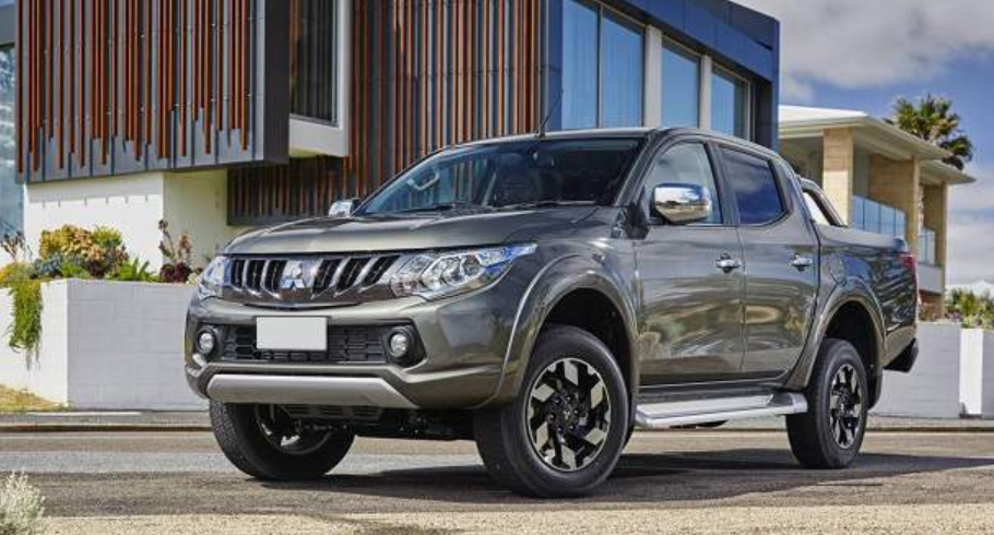 45 All New 2020 Mitsubishi Triton Pictures