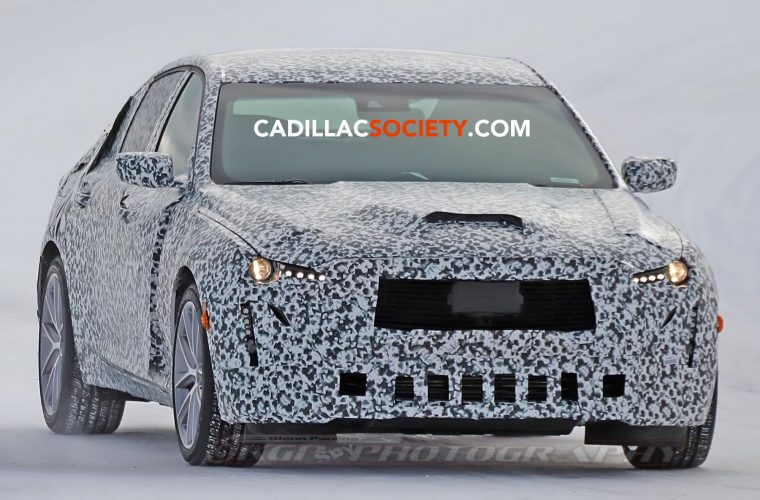 45 Best 2020 Cadillac SRXSpy Photos New Model and Performance