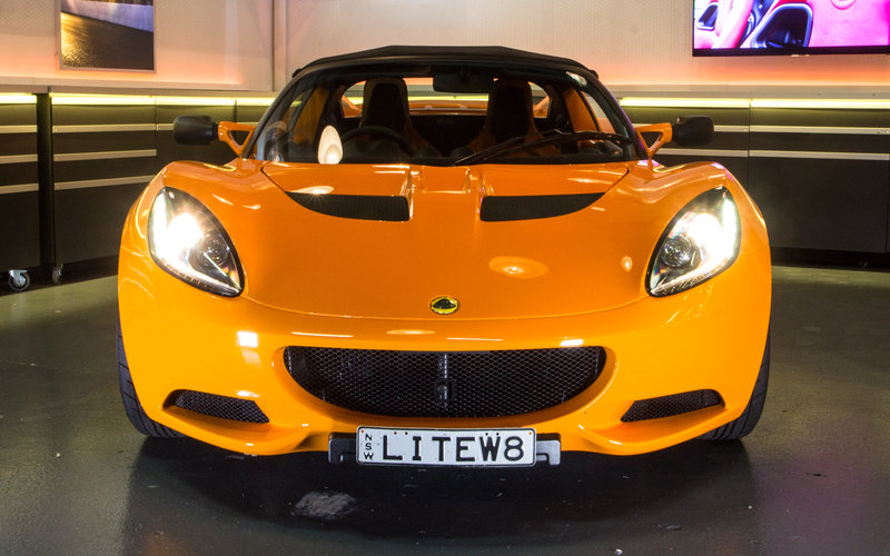 45 Best 2020 Lotus Elises New Model and Performance
