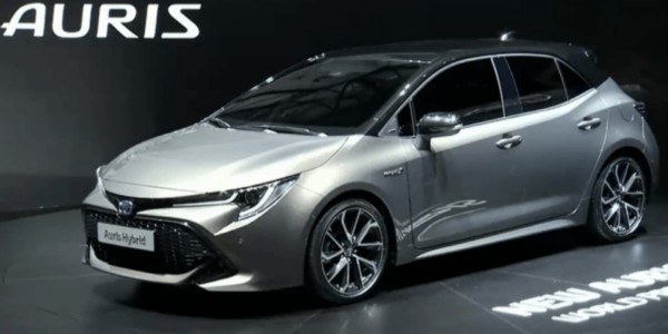 45 Best 2020 Toyota Auris Price and Release date