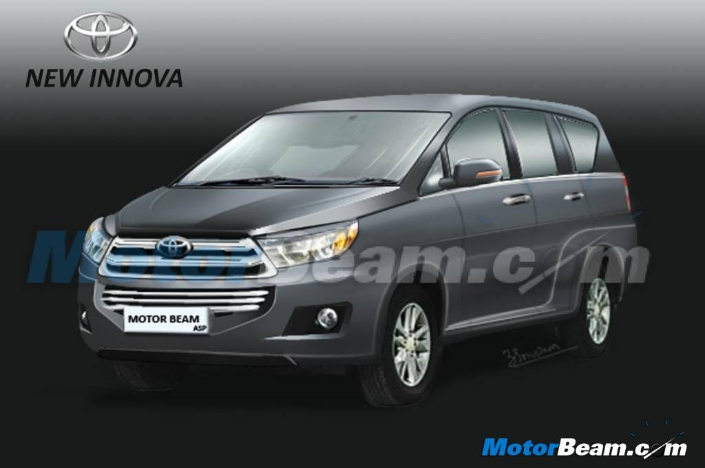 45 Best 2020 Toyota Innova Wallpaper
