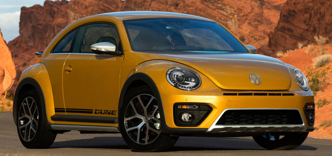 45 Best 2020 Vw Beetle Dune Model
