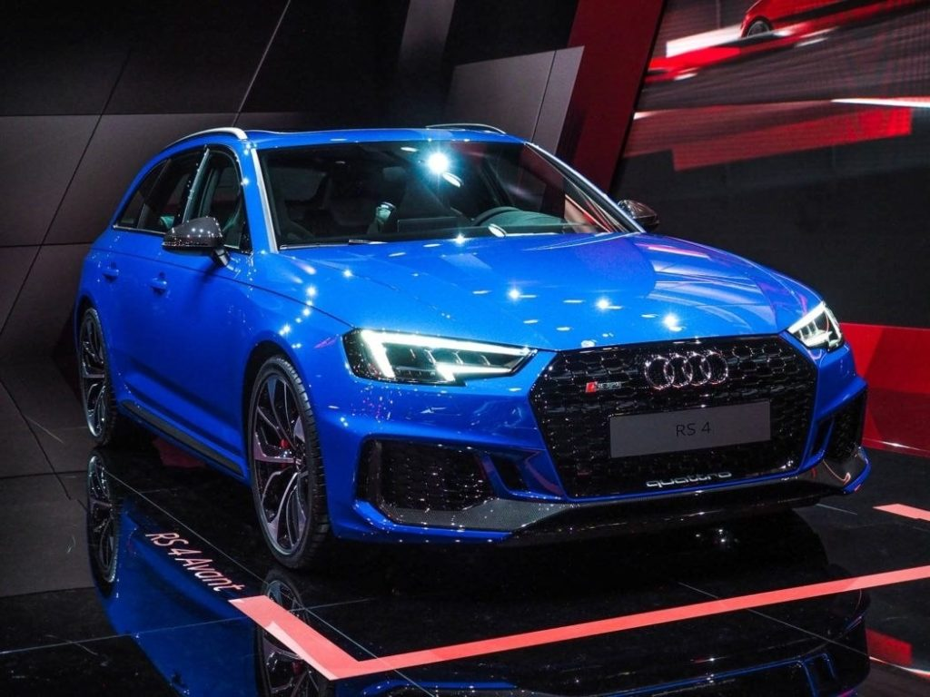 45 New 2020 Audi Rs4 Reviews