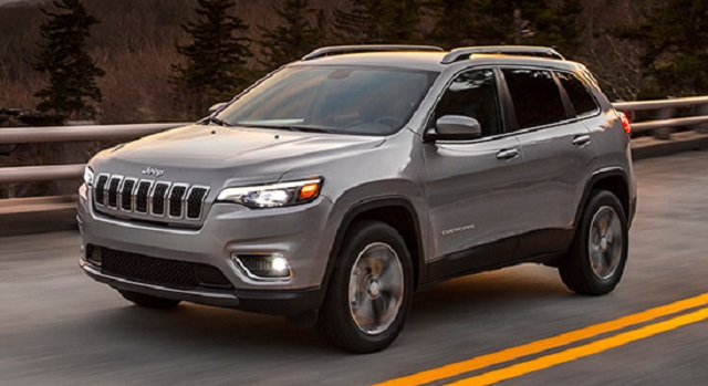 45 New 2020 Jeep Cherokee New Model and Performance