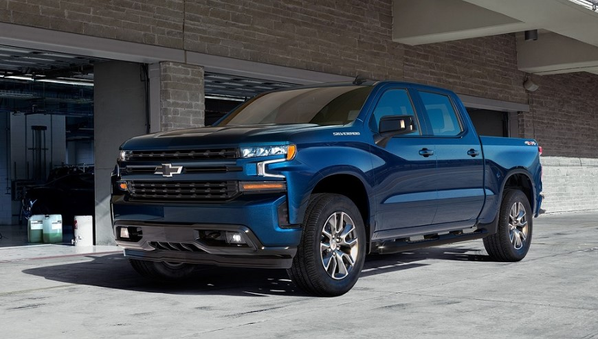 45 New 2020 Silverado 1500 Price and Review