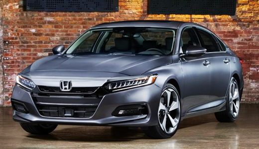45 The 2019 Honda Accord Hybrid Specs