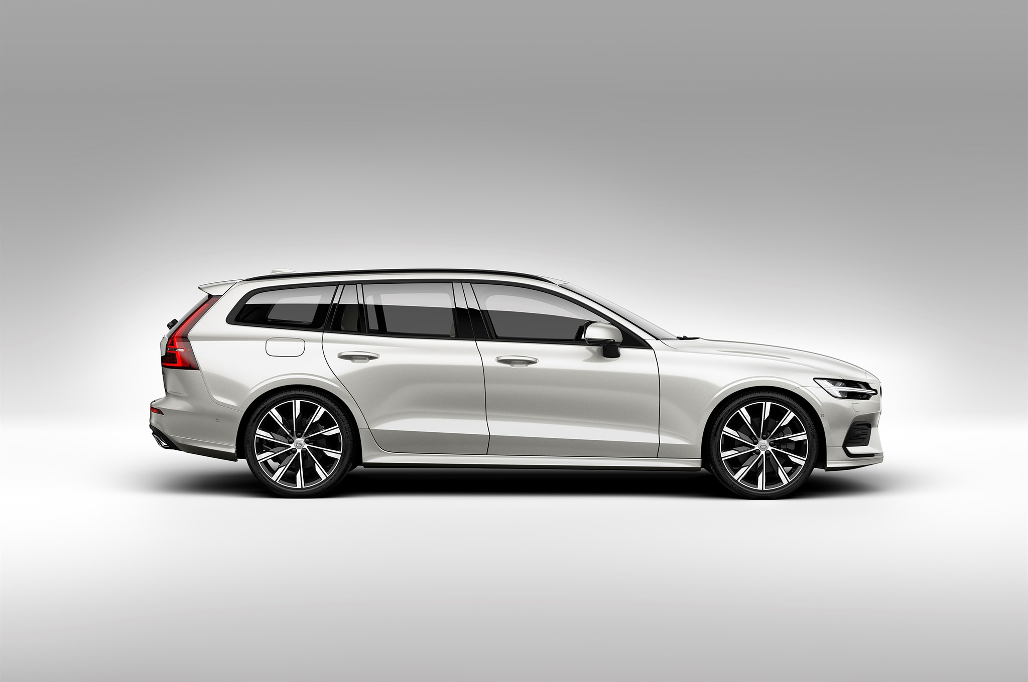 45 The 2019 Volvo V70 Redesign