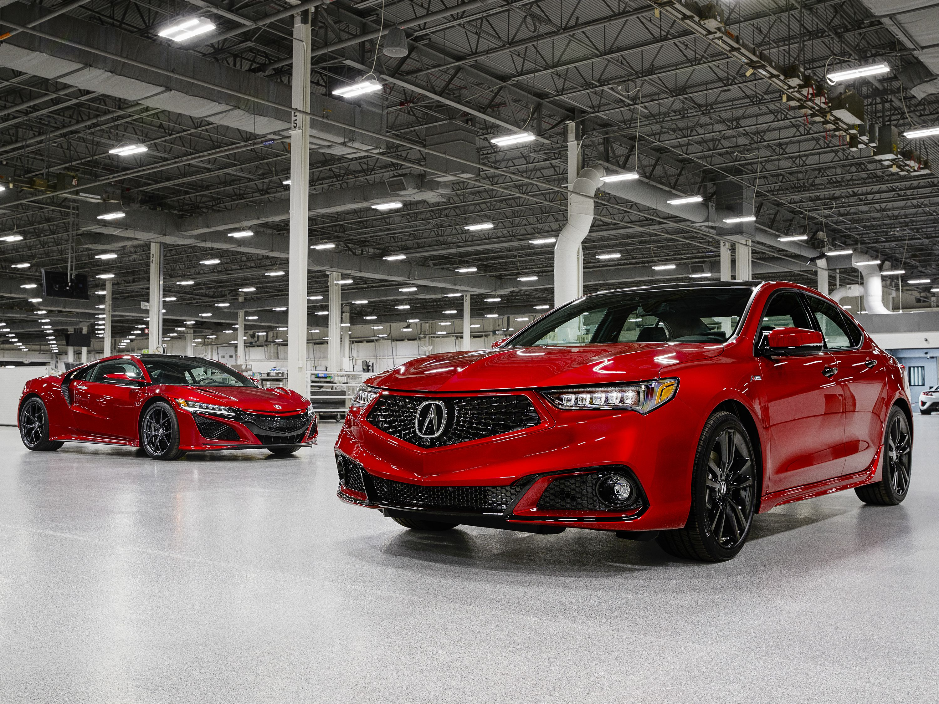45 The 2020 Acura TLX Specs and Review