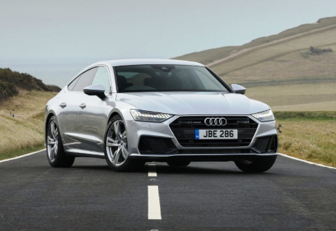 45 The 2020 Audi A7 Price and Release date